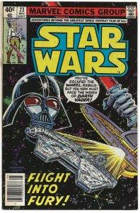 Star Wars #23 - High Grade Book