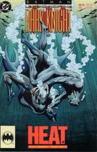Batman: Legends of the Dark Knight #48, NM + (Stock photo)