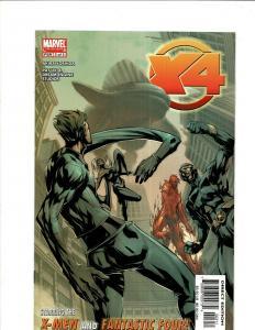 9 Comics X4 3 X-Men True Friends 3 New X-Men 12 34 Heroes and Martyrs 2 +++  HY6