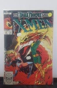 Classic X-Men #37 (1989)