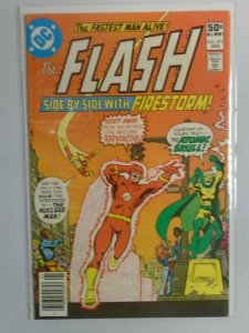 The Flash #293 7.0 FN VF (1981 1st Series)