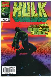 HULK #5, NM, Buscema, Bruce Banner, Incredible, 1999, more Marvel in store