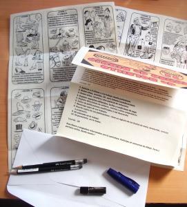 Faber Castell Lapiz Perfecto con Curso Dibujo Bolsillo Gratis