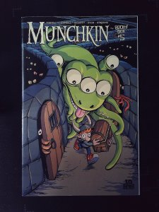 Munchkin #5 (2015)