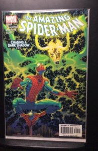 The Amazing Spider-Man #504 (2004)