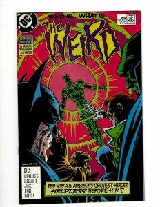 11 Comics The Weird 1 2 3 4 Wild Dog 1 2 3 The World of Smallville 1 2 3 4 SB1