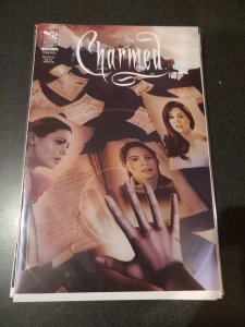 Charmed #17 (2012)