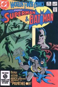 World's Finest Comics #296, VF+ (Stock photo)