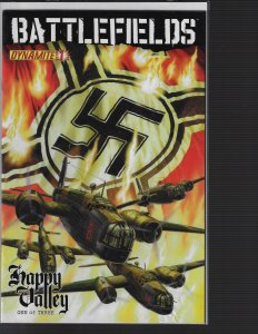 Battlefields: Happy Valley #1 (Dynamite, 2010) NM