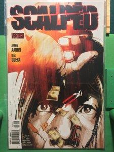 Scalped #23