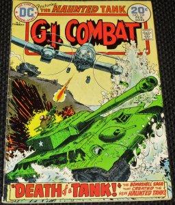 G.I. Combat #169 (1974)
