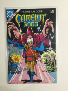 Camelot 3000 1 Near Mint Nm Dc Comics