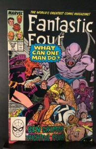 Fantastic Four #328 (1989)