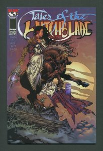 Tales of witchblade #2  / 9.8 NM-MT  / June 1997