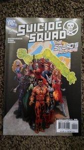 Suicide Squad #5 (2008) NM