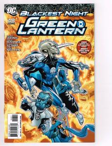 Green Lantern # 48 DC Comic Books Hi-Res Scans Modern Age Awesome Issue!!!!!! S8