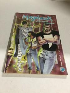 Magebook Volume 2 Nm Near Mint Comico SC TPB