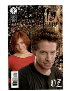 12 Comics Buffy the Vampire Slayer 1 Buffy the Vampire Slayer Lover's Walk+ J394