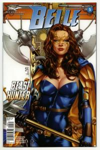 Belle Beast Hunter #5 Cvr C (Zenescope , 2018) VF/NM