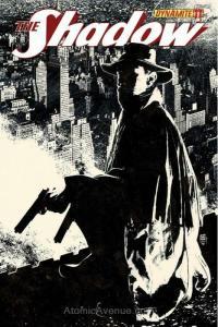 Shadow, The (5th Series) #11B VF/NM; Dynamite | save on shipping - details insid