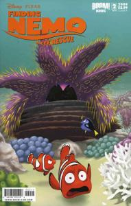 Finding Nemo: Reef Rescue #2A VF/NM; Boom! | save on shipping - details inside