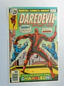 Daredevil #134 1st Series 5.5 (1976)