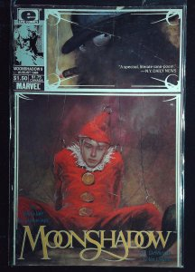 Moonshadow #9 (1986)