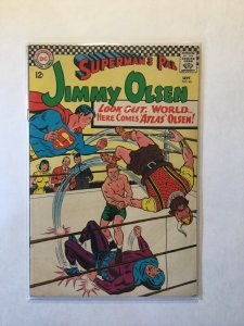 Superman's Pal Jimmy Olsen 96 Very Good Vg 4.0 Dc Comics