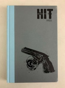 Hit 1955 2014 Hardcover Bryce Carlson Limited Edition