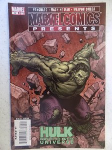 Marvel Comics Presents #9 (2008)