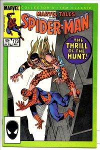 MARVEL TALES #173, VF/NM, Spider-Man, Steve Ditko, Kraven 1964 1985,  more in st