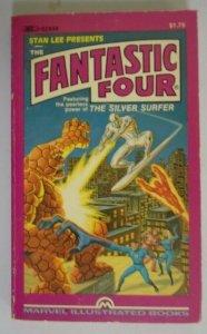 Fantastic Four PB Marvel Illustrated 5.0 (1982)