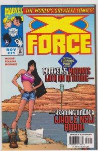 X-Force #71