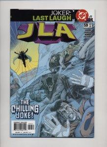 JLA #59 (2001)