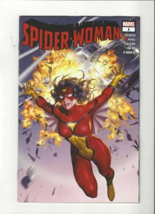 Spider-Woman #1 (2020) Walmart Variant NM/M Marvel Comics