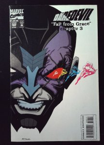 Daredevil #322 (1993)