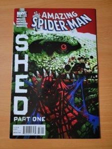 Amazing Spider-Man #630 ~ NEAR MINT NM ~ 2010 Marvel Comics