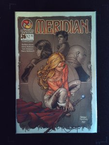 Meridian #26 (2002)