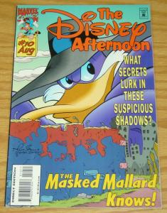 Disney Afternoon, The #10 VF; Marvel | save on shipping - details inside