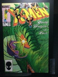 The Uncanny X-Men #181 (1984)