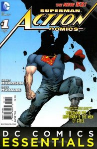 Action Comics (2nd Series) #1 (6th) VF/NM; DC | save on shipping - details insid