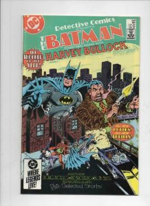 DETECTIVE COMICS #549, VF/NM, Batman, Harvey Bolluck, 1937 1985, more in store