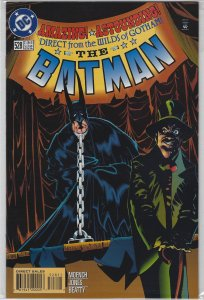 Batman #528