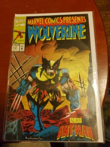 Marvel Comics Presents #131 (1993)