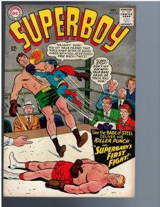 Superboy #124 (1965)
