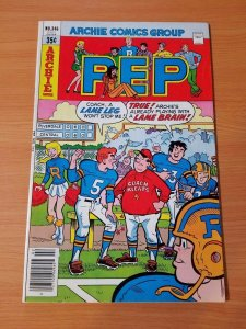 PEP #346 ~ VERY FINE VF ~ (1979, Archie Comics)