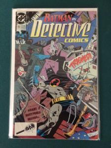Detective Comics #613