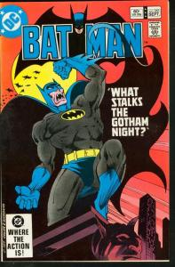 BATMAN #351-1982-DC VF