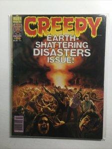 Creepy 99 Very Fine- Vf- 7.5 July 1978 Warren Magazine
