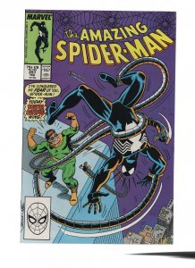 The Amazing Spider-Man #297 (1988) Combined Shipping on Unlimited Items!!